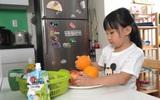 4 bí quyết giúp trẻ có thói quen ăn uống lành mạnh