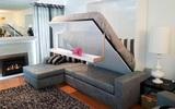 5 giải pháp diệu kì giúp biến hóa các không gian nội thất nhỏ và chật chội