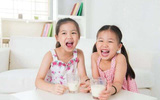 Sữa đậu nành: Nguồn dinh dưỡng lành cho trẻ lấy đà phát triển toàn diện