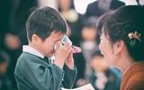 Lễ tốt nghiệp mẫu giáo tại Nhật: Ngày hội chia xa đầy nước mắt