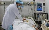 TP.HCM: Một bệnh nhân vỡ tim do tai nạn giao thông được cứu sống