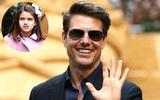 """Tom Cruise bất ngờ nói về Suri sau nhiều năm bị chỉ trích """"thờ ơ"""" với con gái"""