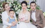 Trang Pilla, người chị dâu xinh đẹp, giàu có xứng tầm gia thế khủng nhà ca sĩ Bảo Thy
