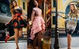 10 gương mặt ngoại quốc nổi trội thả dáng trên đường phố Sài Gòn gây chú ý