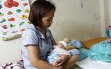 Vụ bé gái 15 ngày tuổi bị bỏ rơi: