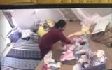 Vụ giúp việc bạo hành em bé ở Hà Nam: Người giúp việc đang bị tạm giữ, công an vào cuộc điều tra