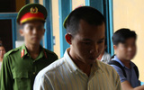 Quan hệ với người tình nhí 13 tuổi có thai, nam thanh niên lãnh 14 năm tù