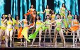 BTC Hoa hậu Hoàn Vũ chính thức lên tiếng lý do tổ chức Bán kết bất chấp mưa bão