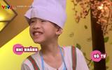 """Cười ngất với tài """"đi chợ mặc cả"""" của cháu ngoại diễn viên Hương Dung"""