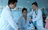 """TP.HCM: Một bệnh nhân Singapore gần ngưng tim được """"hồi sinh"""" thần kỳ từ cõi chết"""