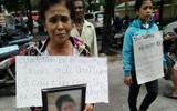 Tiếp tục gia hạn điều tra, nỗi đau chất chồng của người mẹ có bé gái 13 tuổi tự tử nghi bị hàng xóm hiếp dâm