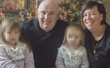 Bà mẹ 2 con mất tích bí ẩn, cả nhà đi tìm và phát hiện bộ mặt ghê tởm của bố hai đứa trẻ
