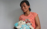 Nước mắt người mẹ bị cướp quyền nuôi con vì mâu thuẫn với bố mẹ chồng: