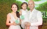 Phan Đinh Tùng khiến vợ hạnh phúc với món quà đặc biệt sau 5 năm chung sống