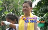 Hai bà cháu nhà Cẩm Ly thi nhau gạt nước mắt vì thử thách đáng sợ nhất trên đời