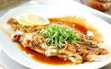 Học người Hàn cách làm món cá hấp thơm nức cực ngon