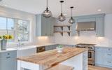 8 căn bếp