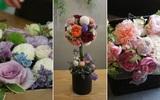 3 cách cắm hoa đơn giản đẹp xinh đón Tết