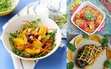 Bổ sung vitamin cho cả nhà với 6 món ngon khó cưỡng từ trái cam