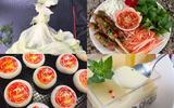 8 món ăn đình đám hot nhất cộng đồng mạng tuần qua