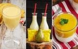 Giữ dáng, đẹp da cùng 3 cách chế biến sinh tố với sữa chua