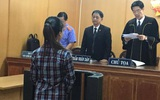 VKS đề nghị tăng án đối với cô gái giết chết bạn trai vì bị sàm sỡ trong đêm