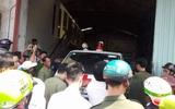Vụ cháy xưởng bánh kẹo khiến 8 người chết: Tạm giữ hình sự thợ hàn gây hỏa hoạn