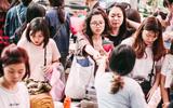 Tưng bừng với những hội chợ Tết với mức giảm giá cực khủng cuối tuần này