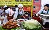 Cuối tuần bung lụa với loạt hội chợ, lễ hội