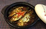 Cách làm cá kho dưa chua nhừ mục ngon thơm