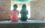 Xét xử vụ bạn trai làm chị gái có bầu, dâm ô em gái 13 tuổi, chứng cứ có nguy cơ bị mất do bào thai bị ngâm trong cồn