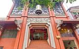 Gợi ý địa điểm vui chơi ăn uống dịp 20/10 và Haloween tại Hà Nội