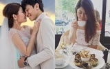 Vợ của đại gia Singapore: Từ ca sĩ phòng trà đến phu nhân bước ra từ đám cưới bạc tỉ ở Maldives