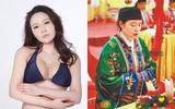 Cuộc đời tụt dốc của mỹ nhân phim 18+ Đài Loan: Tự tử, nâng ngực để cứu vãn tên tuổi bất thành, đành ẩn mình trong chùa