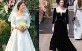 Váy cưới của Song Hye Kyo không được thiết kế riêng mà được