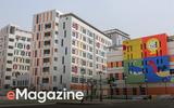 Ở Sài Gòn, có một Bệnh viện Nhi đồng Thành phố xinh xắn như trường mầm non