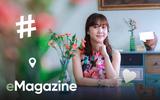 Vũ Nguyệt Ánh, CEO của app hẹn hò kén chọn nhất Việt Nam: