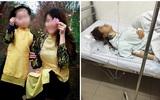 Hà Nội: Xôn xao chuyện vợ trẻ nghi bị chồng đâm bằng dao phải nhập viện cấp cứu trong đêm