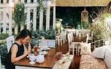 Cuối tuần lơ đễnh, hưởng thụ một xứ sở sương mù, thơm nức trà bánh trong căn gác nhỏ giữa phố cổ Hà Nội