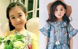 Đọ nhan sắc 7 bé gái được ví như mỹ nhân nhí của 7 quốc gia trên thế giới