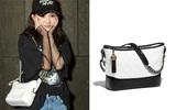 Túi mới của Chanel: Chưa ra mắt được bao lâu đã