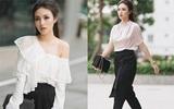 Cilly Nguyễn: cô nàng mê túi xách còn hơn cả trang phục