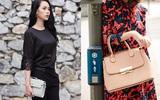 Nghe tư vấn của nhà thiết kế về chiếc túi hoàn hảo cho từng độ tuổi 20, 30 và 40