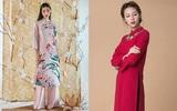 Du Xuân duyên dáng cùng những thiết kế áo dài truyền thống đến từ các thương hiệu Việt với giá chưa quá 3 triệu đồng
