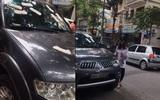 Hà Nội: Cô gái trẻ mang băng vệ sinh dán kín xế hộp vì tài xế đỗ trước cửa hàng