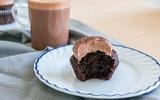 Công thức làm bánh cupcake chocolate mềm mịn ngon chưa từng thấy