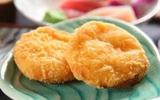 Cách làm bánh khoai ngon giòn lạ miệng cực đơn giản