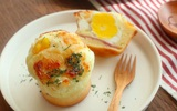Học ngay cách làm bánh mì trứng kiểu Hàn đang hot xình xịch khắp mạng xã hội