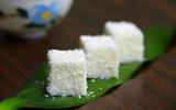 Bánh sữa dừa mát mịn tan chảy ai ăn cũng phải ngất ngây