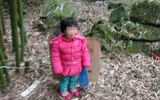 Bé gái 2 tuổi bị bỏ rơi ở nghĩa trang suốt đêm trong cái lạnh tê tái vì lý do không ngờ